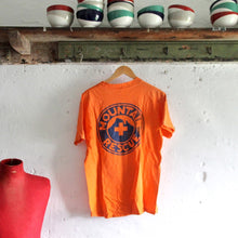 Load image into Gallery viewer, 1970s Vintage T Shirt - Mountain Rescue - L