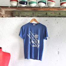 Load image into Gallery viewer, 1980s Vintage T Shirt - Milltown Football - M