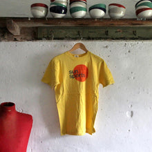 Load image into Gallery viewer, 1970s Vintage T Shirt - Sun Sports - M