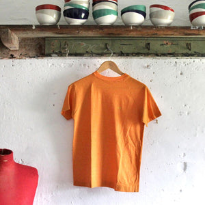 1960s Vintage T Shirt - Hang Ten Logo - L