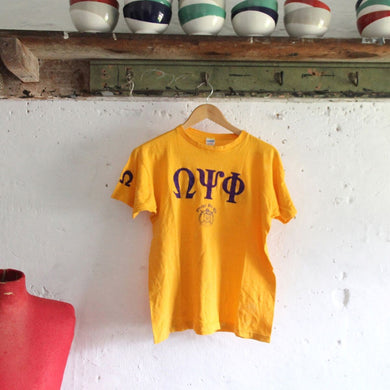 1980s Vintage T Shirt - Fraternity House - L