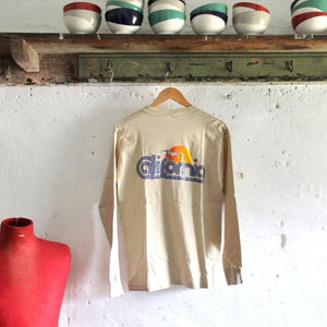 1980s Vintage Long Sleeve Shirt - California - M