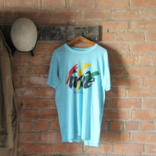 Load image into Gallery viewer, 1980s Vintage T Shirt - Irie Jamaica - Large