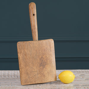 Mini Wooden Serving Board #1