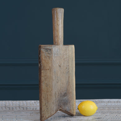 Mini Wooden Serving Board #2