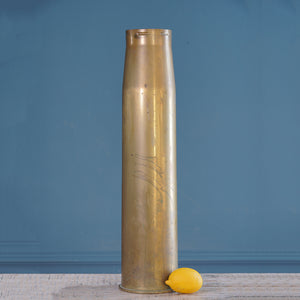 Large Brass Shell #2