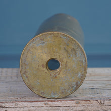 Load image into Gallery viewer, Large Brass Shell #2
