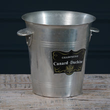 Load image into Gallery viewer, Canard- Duchene Metal Bucket