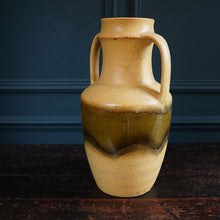 Load image into Gallery viewer, 1970s Earthenware Stone Vase