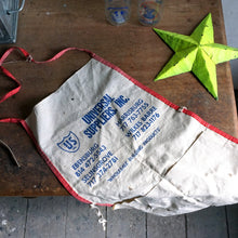 Load image into Gallery viewer, Vintage Apron - Universal Suppliers