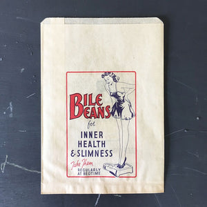 Bile Beans Grocer's Bags - 10 Bags