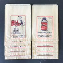 Load image into Gallery viewer, Bile Beans Grocer's Bags - 10 Bags