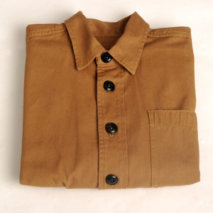 The Workers Shirt - Khaki