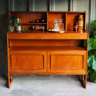 Mcintosh of Kircaldy Mid Century Sideboard