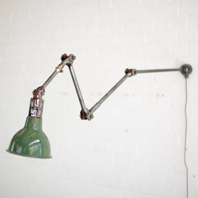 XL Task Lamp by Dugdills Circa 1940s
