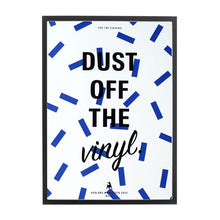 Load image into Gallery viewer, Pedlars Manifesto No 4 - Dust Off The Vinyl