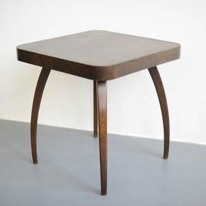 Spider Table By Jindrich Halabala Circa 1940s (0A906)