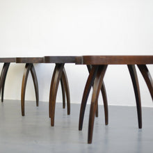Load image into Gallery viewer, Spider Table By Jindrich Halabala Circa 1940s (0A906)