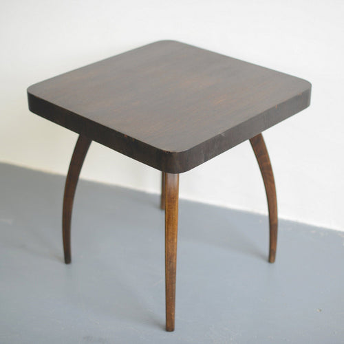 Spider Table By Jindrich Halabala Circa 1940s (OA907)