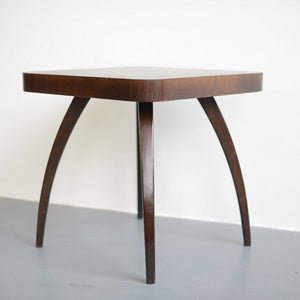 Spider Table By Jindrich Halabala Circa 1940s (OA908)