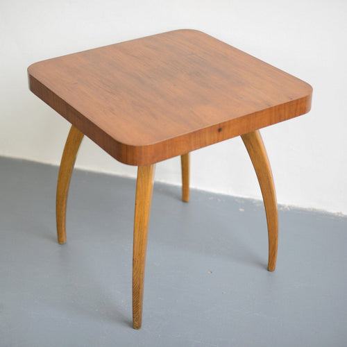 Spider Table By Jindrich Halabala Circa 1940s (0A909)