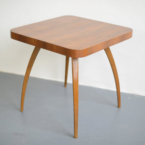 Spider Table By Jindrich Halabala Circa 1940s (0A911)