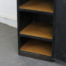 Load image into Gallery viewer, Industrial Cabinet By Robert Wagner Rowac Circa 1930s