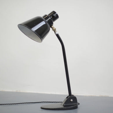 Modernist Desk Lamp By Jacobus Circa 1930s-OA924
