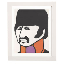 Load image into Gallery viewer, Vintage Ringo Starr - Beatles Print