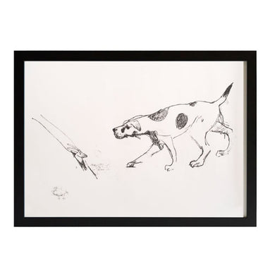 Pointer Print Limited Edition - Tanya Brett