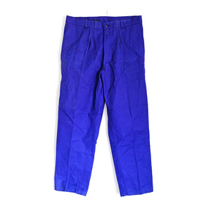 Dead Stock French Workwear Trousers
