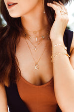 Eternity Choker/Necklace - xohanalei