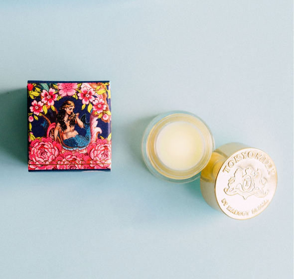 Kiss of the Mermaid Lip Balm