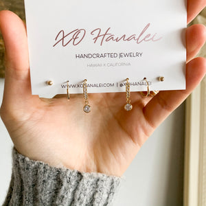 Best Sellers Earring Set - xohanalei