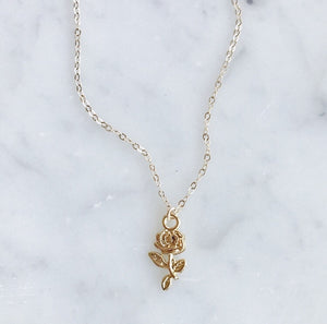 Fiore Necklace - xohanalei