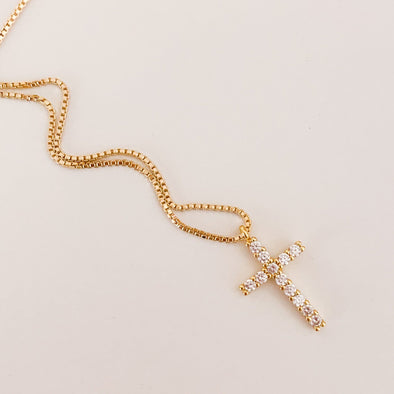 Santa Croce Necklace