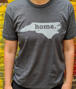 Home- Charcoal T-Shirt