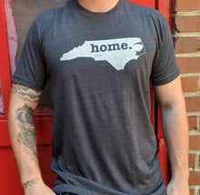 Load image into Gallery viewer, Home- Charcoal T-Shirt