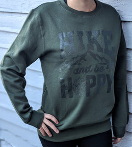 Hike & Be Hoppy Sweatshirt