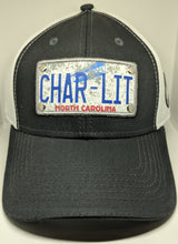 Load image into Gallery viewer, Char-LIT Hat - Charcoal