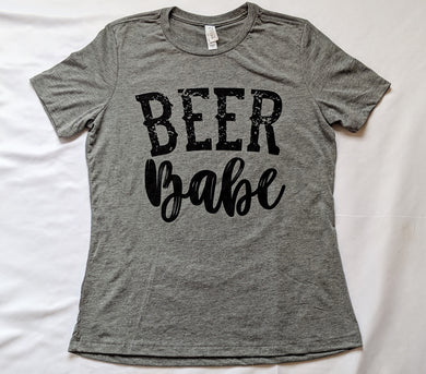 Beer Babe T-Shirt