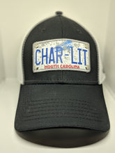 Load image into Gallery viewer, Char-LIT Hat - Black