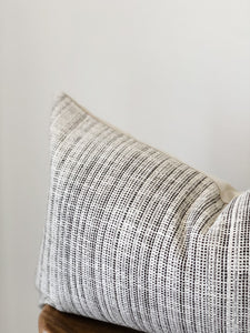 (Pre-Order) Riona Striped Pillow Cover