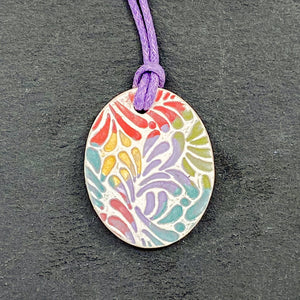 Diffuser Necklace Singapore Kiln Fired Diffuser Botanicals The Oily Blends