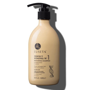 Perfect Bonding & Restoring Shampoo 16.9oz - The Oily Blends
