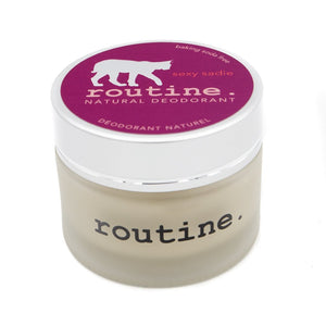 Routine Sexy Sadie (Baking Soda Free) - The Oily Blends