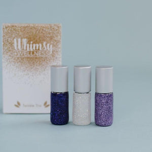 Twinkle Trio (Boss Babe) - The Oily Blends