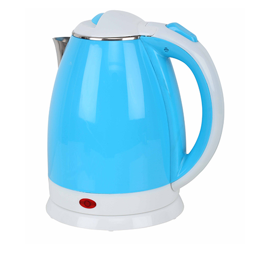 SC-2020 2 Litre Cordless Electric Kettle, Stainless Steel Inner Pot with Plastic housing