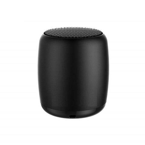 Mini Wireless Speakers Bluetooth Rich Deep Sound and Low Harmonic Distortion with Built-in Rechargeable Battery for All Smartphone