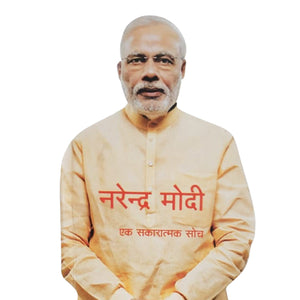 Narendra Modi Ek Sakaratmak Soch 7 Way to Get Success English -Hindi